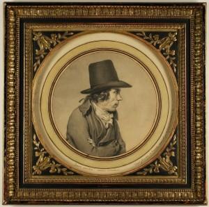 Jean Bon Saint-André par Jacques-Louis David
